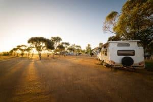 Caravan spare parts at Katherine Camping & Fishing