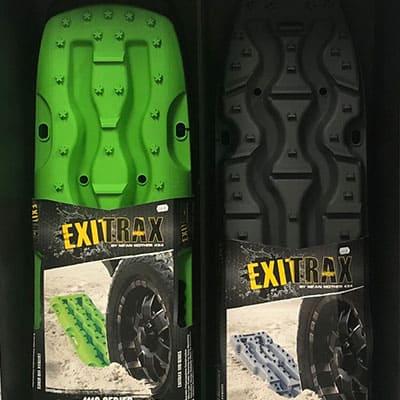 ExitTrax